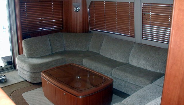 Rae Lynn Charter Yacht - 3
