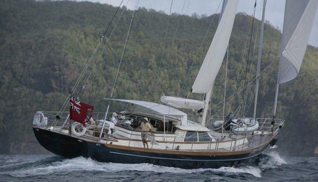 First Light Charter Yacht