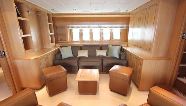 Zen Charter Yacht - 3