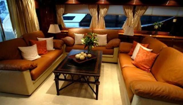 M & M Charter Yacht - 4