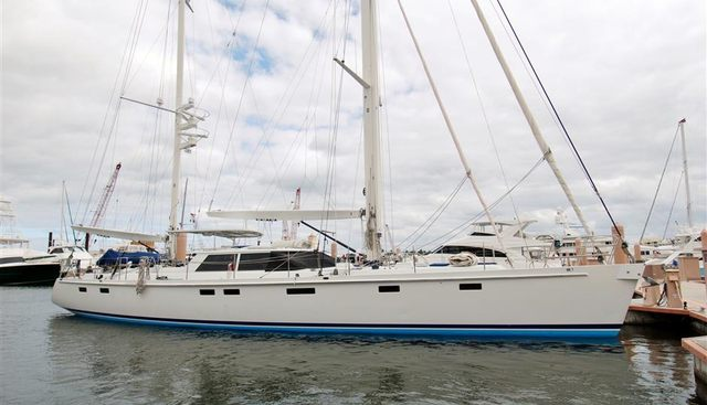 Leonore Charter Yacht - 2