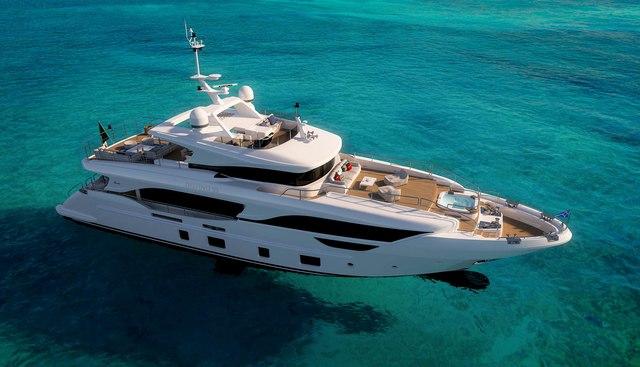 Lucky Wave Charter Yacht - 2