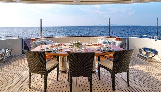 Serenity II Charter Yacht - 4