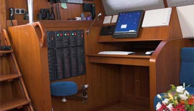 Ocean Leopard Charter Yacht - 3