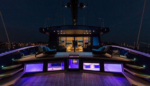 Better Place Charter Yacht - 4