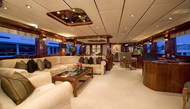 Active Octo Charter Yacht - 4