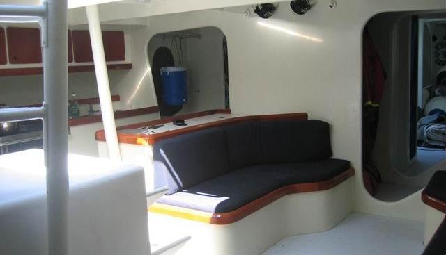 Martela Charter Yacht - 3