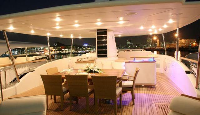 Akua Charter Yacht - 2