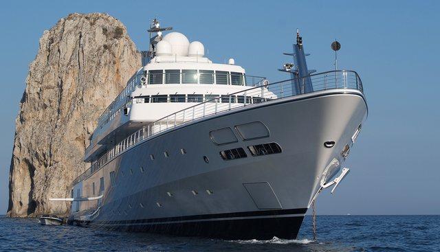 Rising Sun Charter Yacht - 2