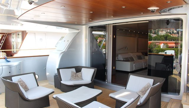 La Gioconda Charter Yacht - 4