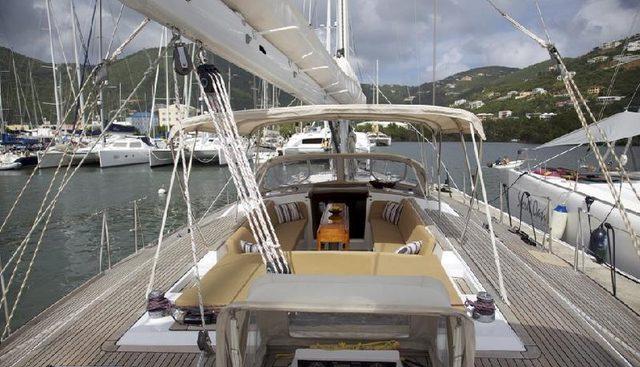Cap II Charter Yacht - 3