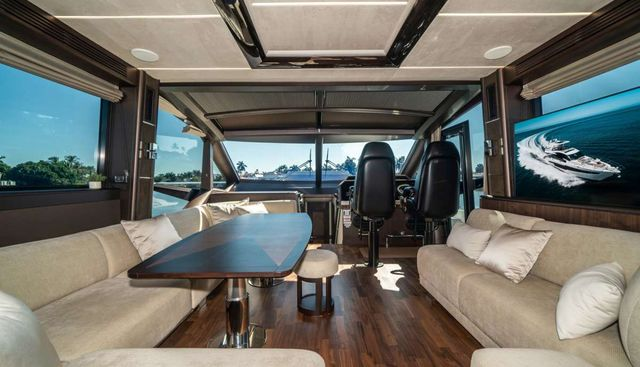 Record Year Charter Yacht - 7