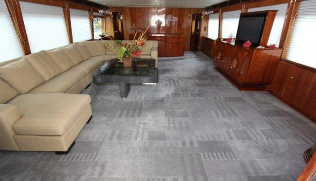 UK Sea Charter Yacht - 5