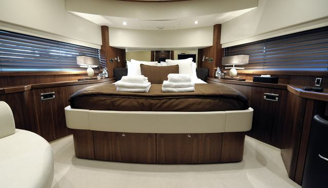 Donizetti Charter Yacht - 2