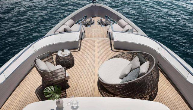 Malkia Charter Yacht - 2