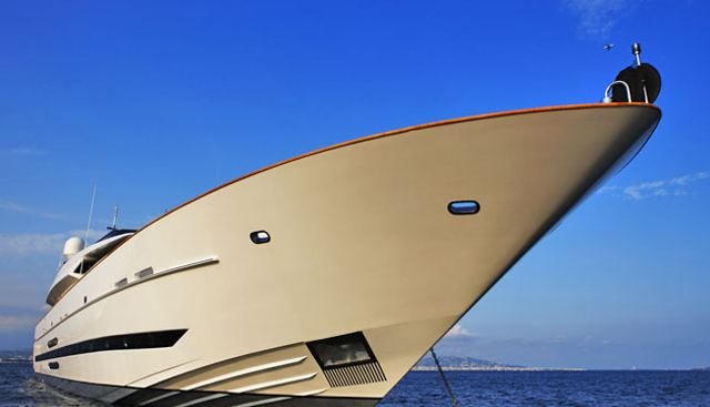 Blink Charter Yacht - 4