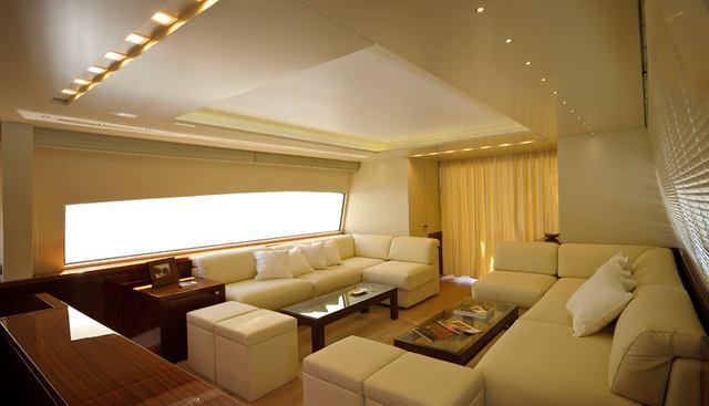 Vizantia Charter Yacht - 5