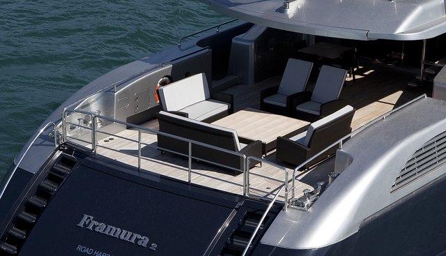 Tenshi Charter Yacht - 5