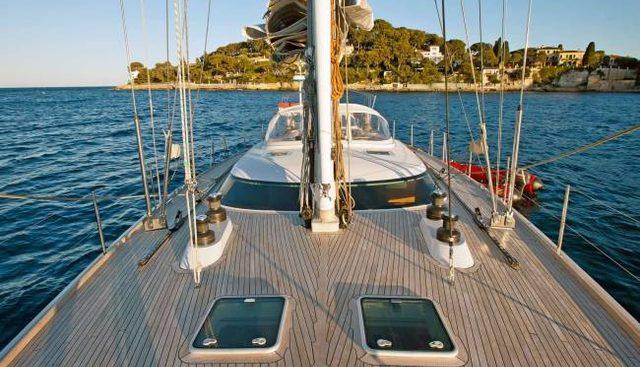 Dapsang Charter Yacht - 4
