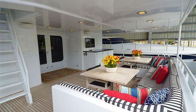 Asset Trader Charter Yacht - 5