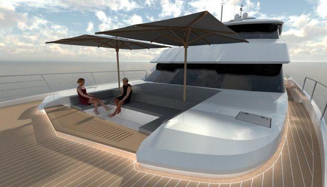 Rua Moana Charter Yacht - 2