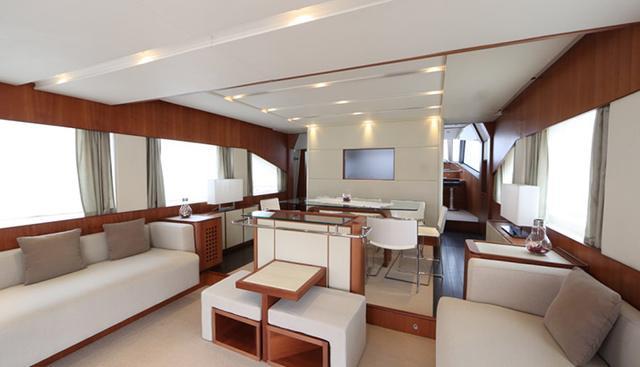 QUESTA è VITA Charter Yacht - 6