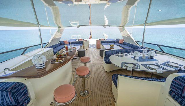 Legacy Charter Yacht - 3
