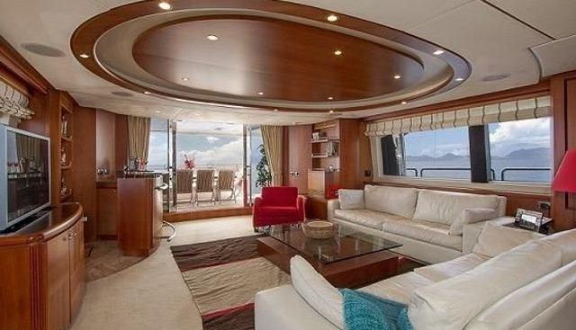 Antonia II Charter Yacht - 7