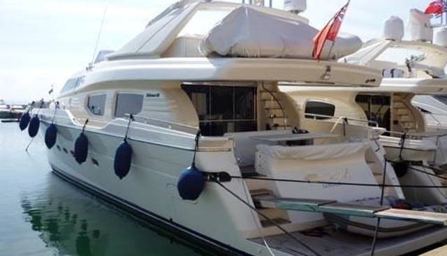 PNG Charter Yacht - 3