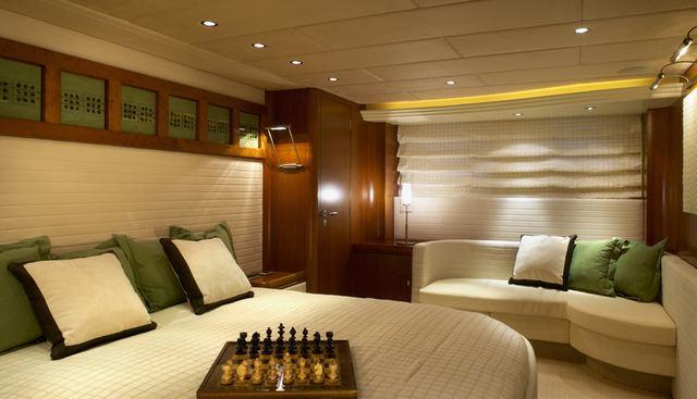 Moonen 84 Charter Yacht - 6