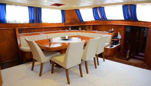 Hermes Charter Yacht - 5