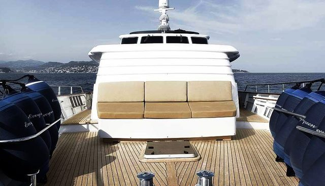 Mijaga III Charter Yacht - 2