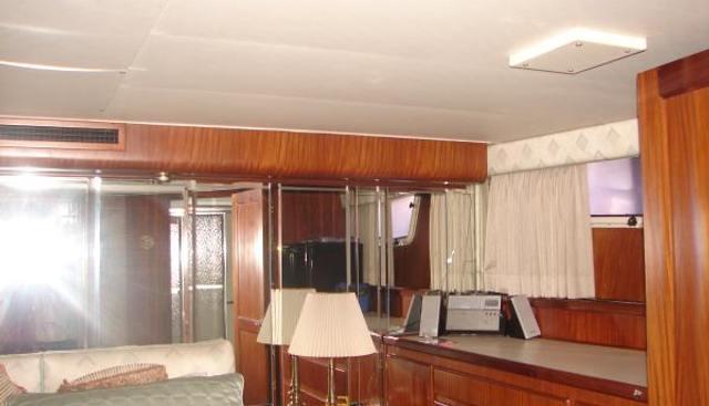 Endless Summer Charter Yacht - 5