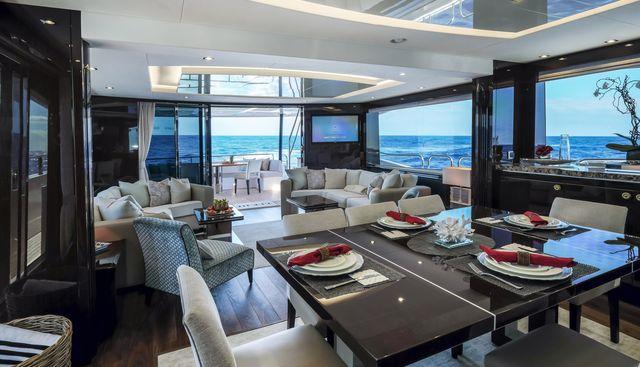 Take it Easy Charter Yacht - 8