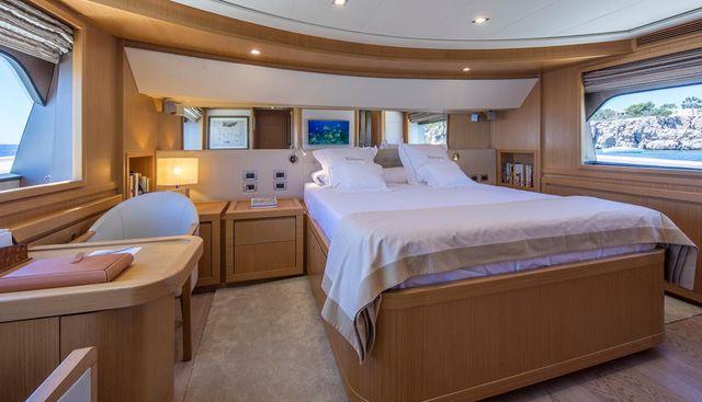 Malvasia II Charter Yacht - 8