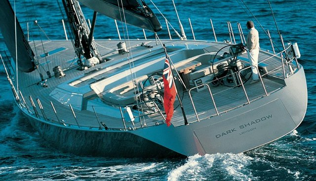 Dark Shadow Charter Yacht - 5