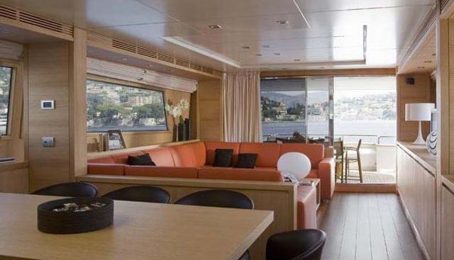 Alumi II Charter Yacht - 5