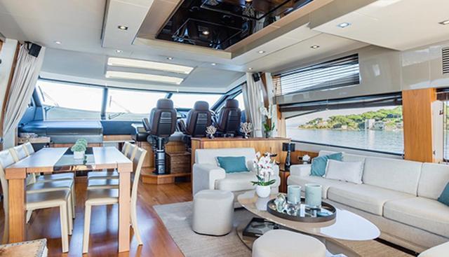 Basad Charter Yacht - 7