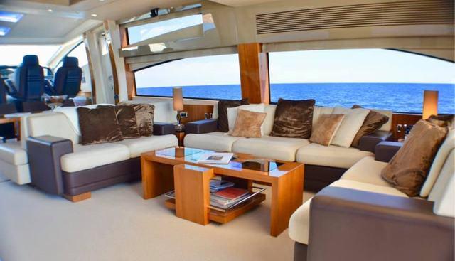 Mojito Charter Yacht - 4