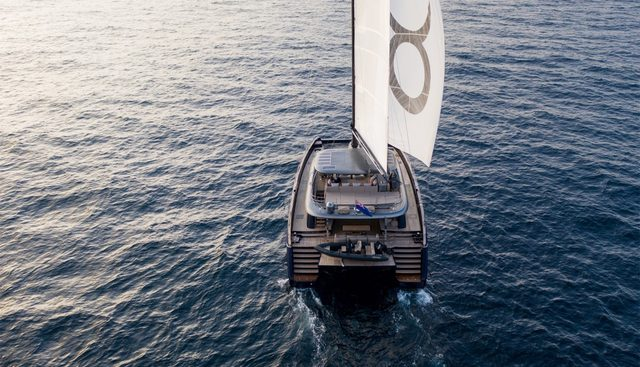 Fantastic Too Charter Yacht - 4