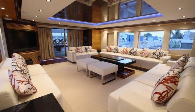 Alkamda Charter Yacht - 3