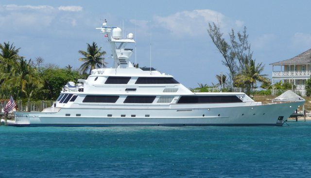 Lady Sandals Charter Yacht - 3