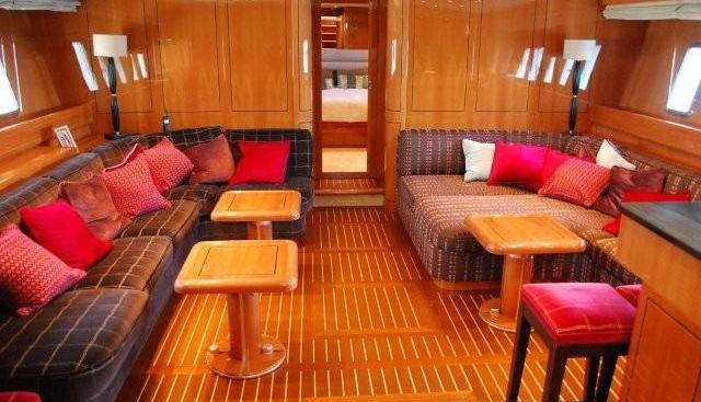 Happy Charter Yacht - 5