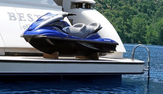 Beste Charter Yacht - 4