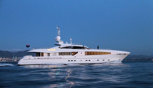 Taurica Charter Yacht - 7