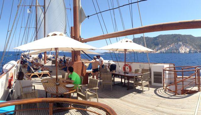 Galileo Charter Yacht - 3