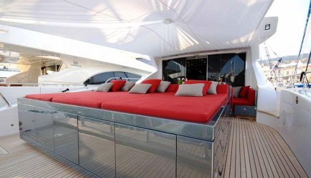 Soleluna Charter Yacht - 5