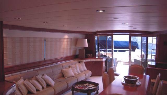 Principe di Pictor Charter Yacht - 4