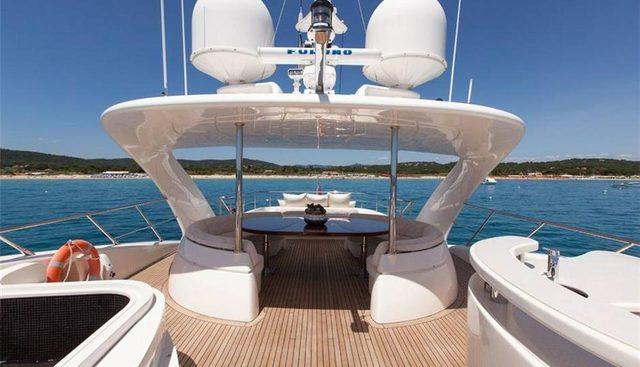 Whispering Angel Charter Yacht - 2