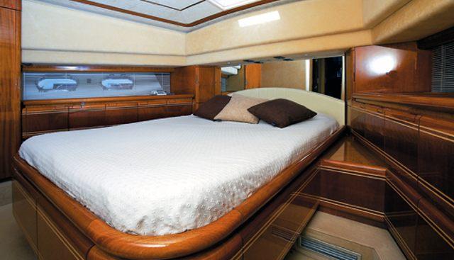 Sahara Charter Yacht - 8